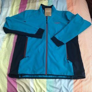 Patagonia Men's Adze Hybrid Jacket Size XXL